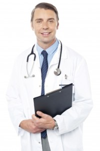 Doctor for MR