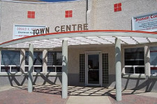 MR Town Centre