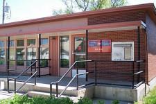 MR Post Office