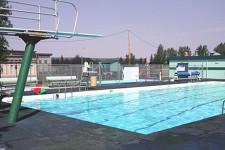 MR Swimming Pool