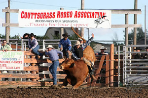 Couttsgrass Rodeo Association
